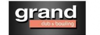 GRAND Club & Bowling logo
